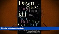Read  They Can Kill You  but They Can t Eat You  They Can Kill You  but They Can t Eat You  Ebook