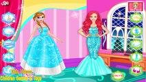 Disney Frozen Games Elsa and Anna Easter Fun Princesses Easter Prep - Disney Frozen Princess
