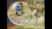 Jake Roberts/Eddie Guerrero/Love Machine vs Blue Panther/Konnan/Perro Aguayo (AAA 11/12/93)