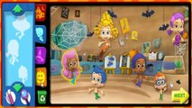 Bubble Guppies Holloveen Party - Bubble Guppies Games