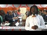 Le canari du web africain/ Energie: le Burkina Faso initie sa première centrale solaire