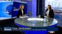 Déradicalisation : collaboration décriée entre Farid Benyettou et Dounia Bouzar