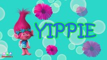 Learn to Count 1 to 10 with Poppy the Troll _ Learn Numbers 1 - 10 _ #toddlers #preschool #counting-Cu7fwEmD9r4