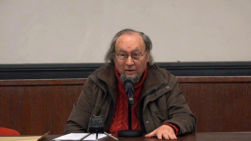 La Commune de Paris - Jean Chérasse - Colloque Henri Guillemin 2016