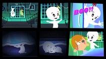 naughty ghost in my home _ scary Songs _ nursery rhymes _ kids rhymes _ baby videos-PZ2hwJlPP3Q