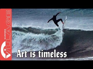 Andy Criere | Art is Timeless
