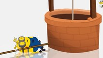 Minions Mini Movies 2016 - #Minions Ping Pong  Banana Funny Cartoon [HD]_39
