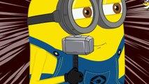 Minions Mini Movies 2016 - #Minions Ping Pong  Banana Funny Cartoon [HD]_51