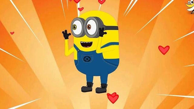 Minions Mini Movies 2016 - #Minions Ping Pong  Banana Funny Cartoon [HD]_92