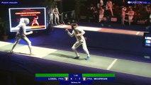 BLR 2017 FH - T64 Loisel (OGC Nice) vs Mourrain (Melun VDS)