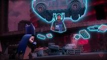 LEGO DC Comics Super Heroes - Justice League - Cosmic Clash - clip - Legion of Super Heroes-ms3TMiSs4N0