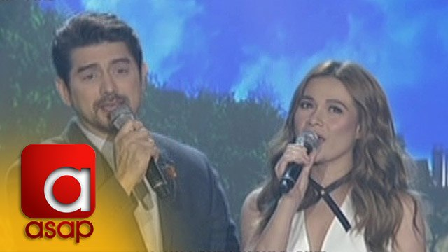 ASAP: A Love To Last's grand launch on ASAP