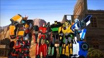 Transformers Robots In Distingue 2015 capitulo 24 T1 (español)