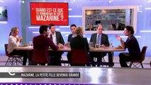 Karine Lemarchand – Mazarine Pingeot : la guerre est déclarée
