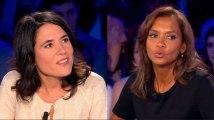 Karine Le Marchand n'a pas aimé l'avis de Mazarine Pingeot sur son émission