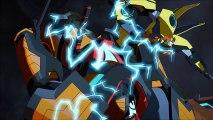 Transformers Robots In Distingue 2015 capitulo 26 T1 (español)
