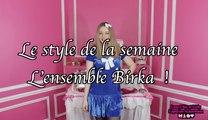 """L' ensemble Birka """"By Capucine Ackermann"""""""