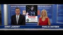 Vigilante Diaries Official Trailer #1 (2016) - Michael Madsen Movie HD-80QpAj-QUkw