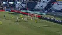 ΠΑΟΚ vs ΠΑΣ Γιάννινα 0-1 Τζιμόπουλος γκολ - paok vs pas giannina tzimopoulos goal 08-01-2017