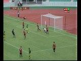Vidéo – Direct / Senegal  – Libye  ( 1 - 0  ) but marqué par Moussa Sow Regardez