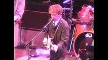 Bob Dylan  - Not Dark Yet -Hallenstadion , Zürich  25 April 1999 1999