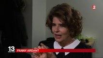 """Cinéma : Fanny Ardant met en scène Gérard Depardieu dans """"Le Divan de Staline"""""""