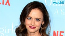 Alexis Bledel Shares Conditions Of More Gilmore Girls