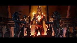 GODS OF EGYPT Trailer (Blockbuster Movie) 2016-3ekoHDb0yWc
