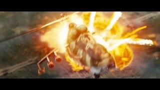 GUARDIANS Movie Tailer (Superhero Movie - 2016)-lQ1wSYGDUDE