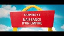 LE FONDATEUR - Extrait Chapitre #4  Naissance dun empire [Michael Keaton] VF [Full HD,1920x1080p]