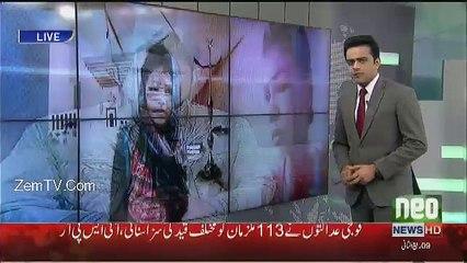 Neo News 9 PM Bulletin - 8th January 2017