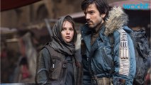 'Rogue One: A Star Wars Story' Wins Box Office Again