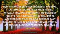 Julian Castro Quotes #2