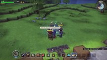 Dragon Quest Builders | #05 | Angriff der Monster Dragon Quest Builders Deutsch