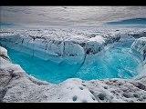 El deshielo en Groenlandia es cada año mayor