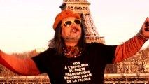 """Edouardo chante """"Douce France"""""""