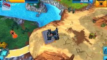 LEGO Nexo knights Cartoon on Russian series 10 LEGO knights Nexø cartoon for children