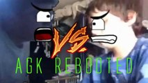 AGK Rebooted Episode 7: Angry German Kid vs Angry Sims Kid II: Crashing the Keyboards