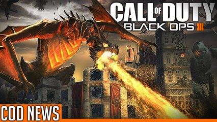 "BLACK OPS 3 DLC 3 ""DESCENT"" MULTIPLAYER AND ZOMBIES MAPS DETAILS! (COD News) - By HonorTheCall!"