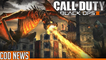 """BLACK OPS 3 DLC 3 """"DESCENT"""" MULTIPLAYER AND ZOMBIES MAPS DETAILS! (COD News) - By HonorTheCall!"""