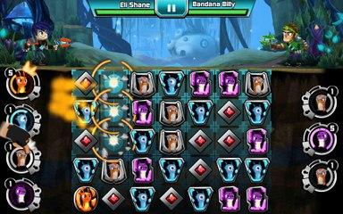 Slugterra: Slug it Out 2 - Android gameplay PlayRawNow
