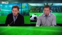 After foot - Le message plein d'espoir de Daniel Riolo sur le foot français