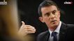 Manuel Valls : «Je veux être un président qui incarne»