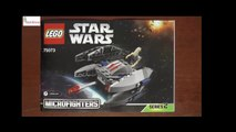 Shoptrethovn.net - Lego Star Wars 75073 - Rô Bốt Kền Kền
