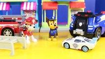 Disney Pixar Cars The Ultimate Super Hero Car Lightning McQueen Helps Paw Patrol Team Rescue A Dog--ZUiwpVsvic