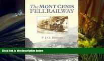 Download  Mont Cenis Fell Railway  PDF READ Ebook
