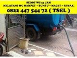Jasa Sedot WC - CALL +62 822 447 544 72 (Tsel)