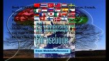 Download FREE 25 Language Phrasebook: German, French, Spanish, Catalan, Portuguese, Italian, Greek, Danish, Dutch, Swedi