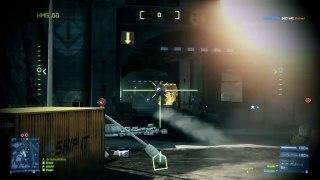 Battlefield 3 - Multiplayer Gameplay Trailer-FRqfFfuVuNE