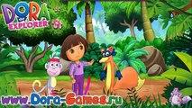 Dora the Explorer Season 5 Episode 15 - The Super Babies